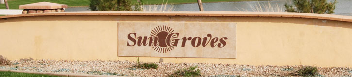 Sun Groves Real Estate For Sale